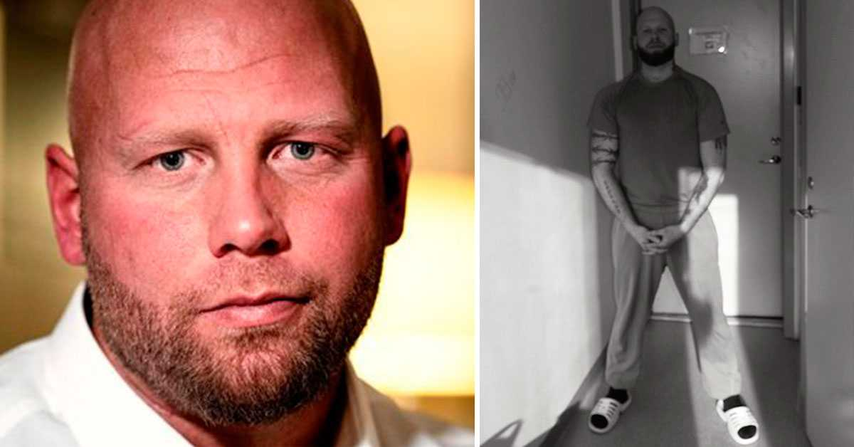 Anders, 32, pekas ut som gängledare – nu vill han hoppa av