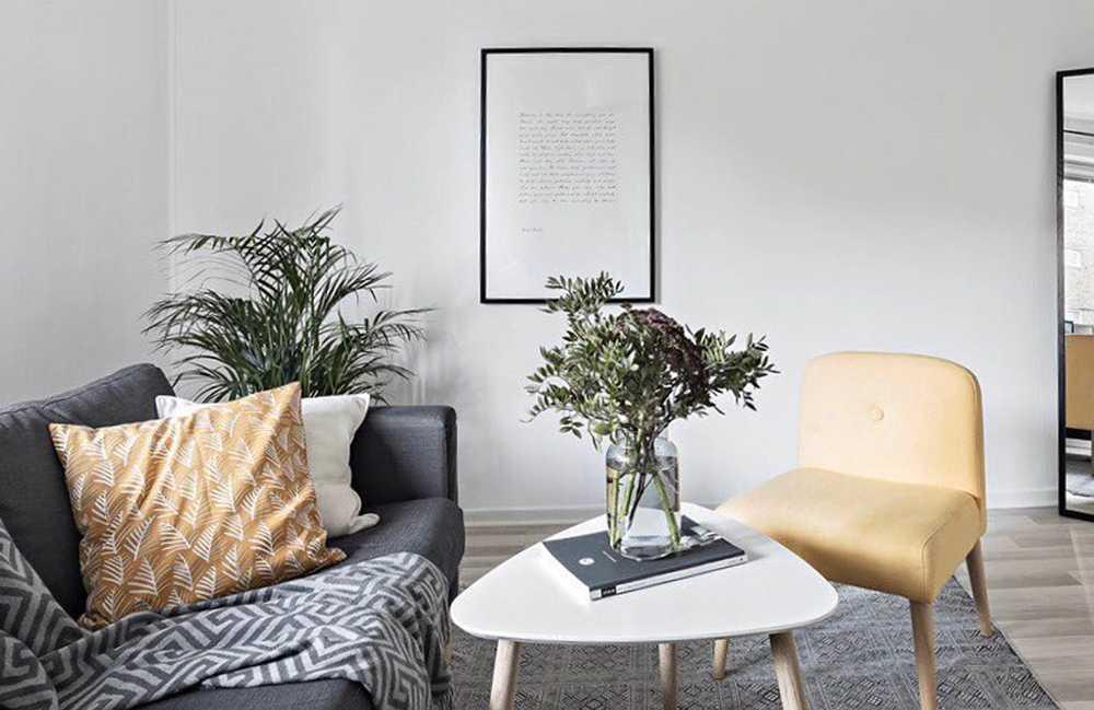Med rätt färger och detaljer kan du öka din bostads värde.