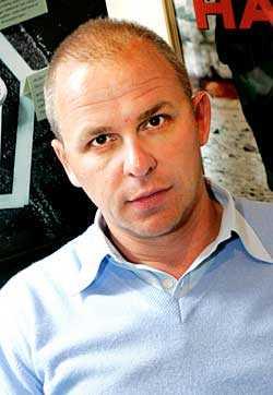 Peter Carnello.