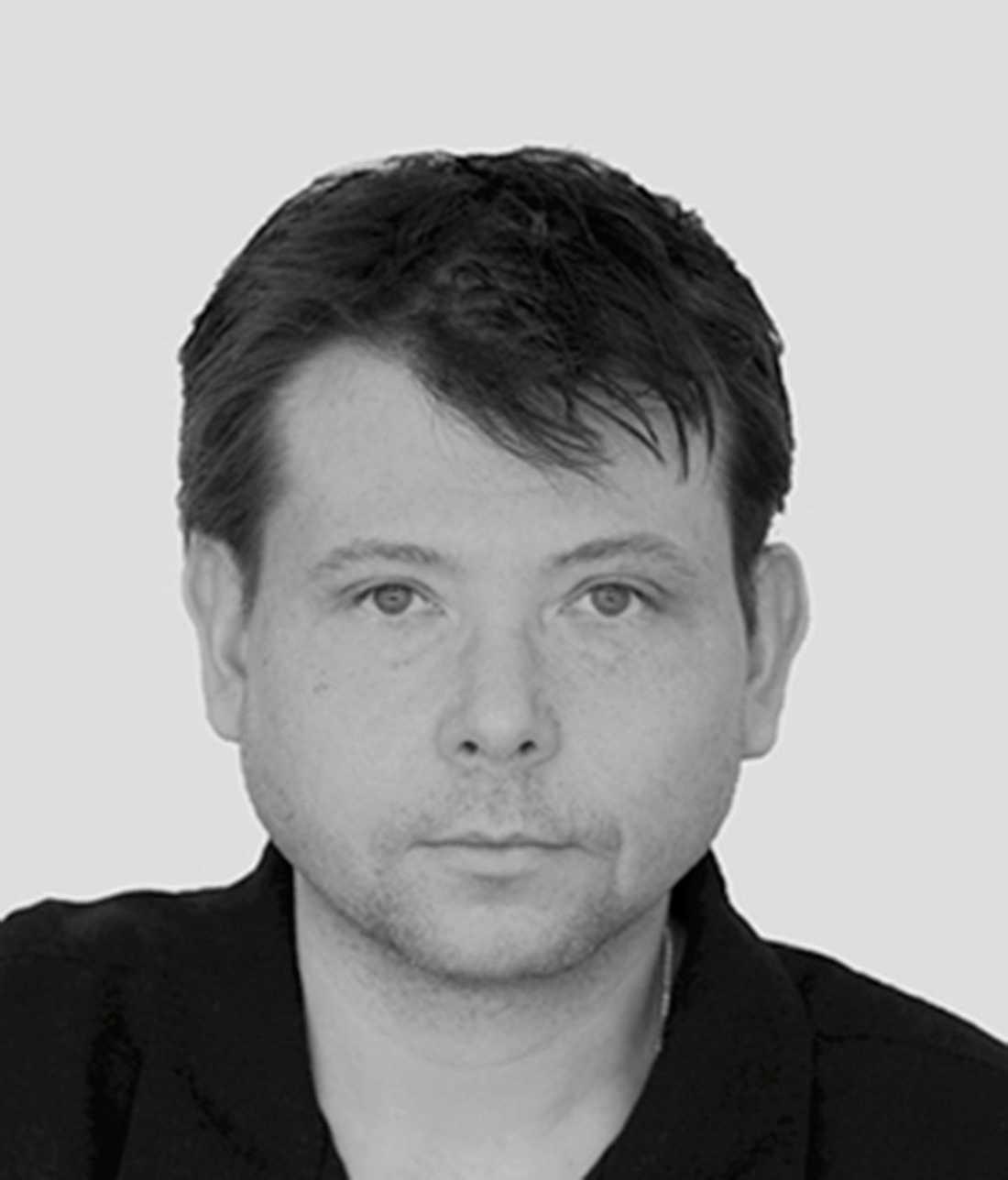 Fotografen Ingemar Pettersson