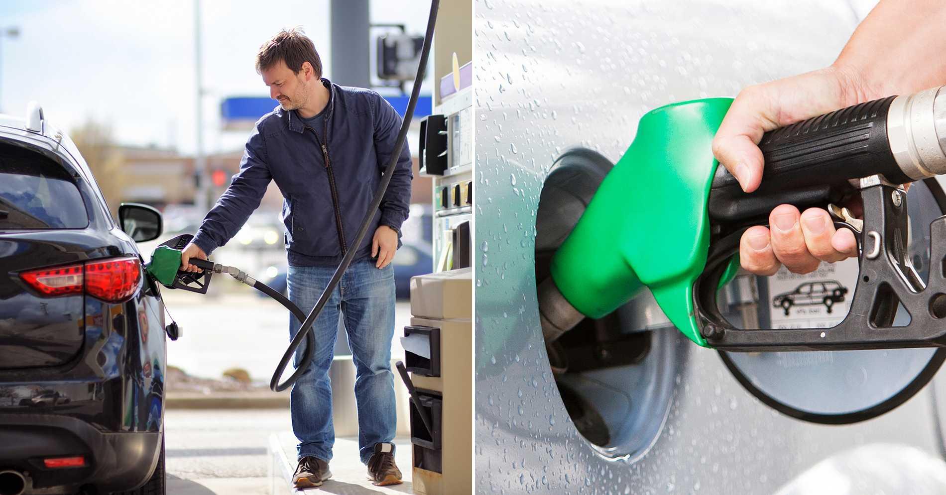 nians bensin