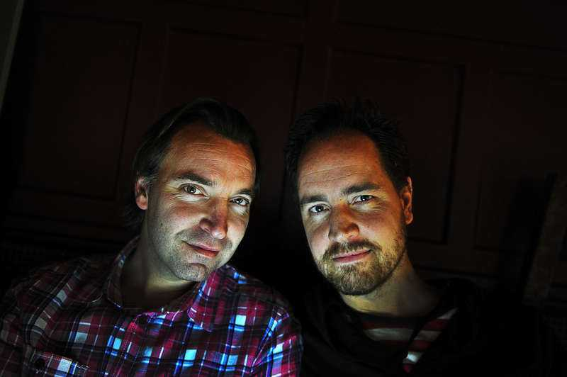 """Tidigare har Måns Mårlind och Björn Stein jobbat ihop med bland annat """"Bron"""" och """"Underworld: Awakening""""."""