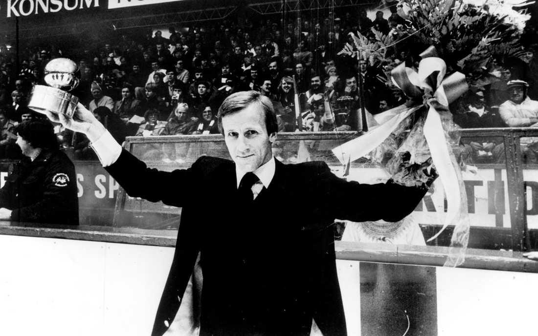 1980: Rolf Zetterlund, Brage