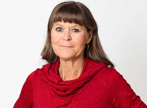 Konsumentvägledaren Maria Wiezell.