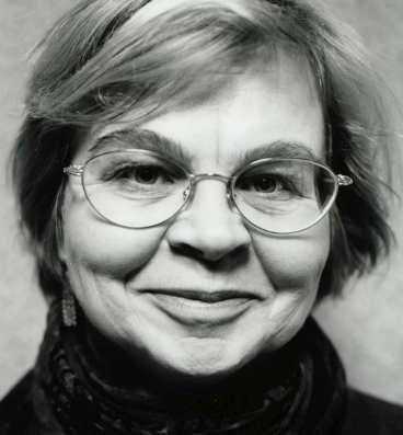 Maj-Britt Wiggh.