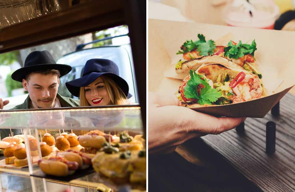 I Köpenhamn hittar du Europas bästa gatumat - på Hija de Sanchez serveras dansk-mexikansk street food.