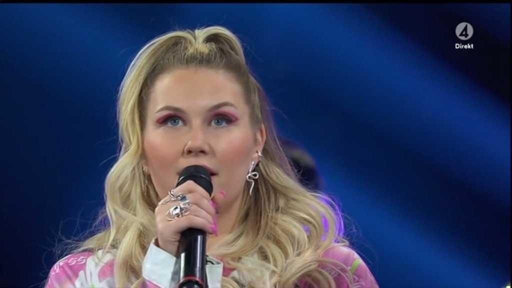 Ella Hedström.