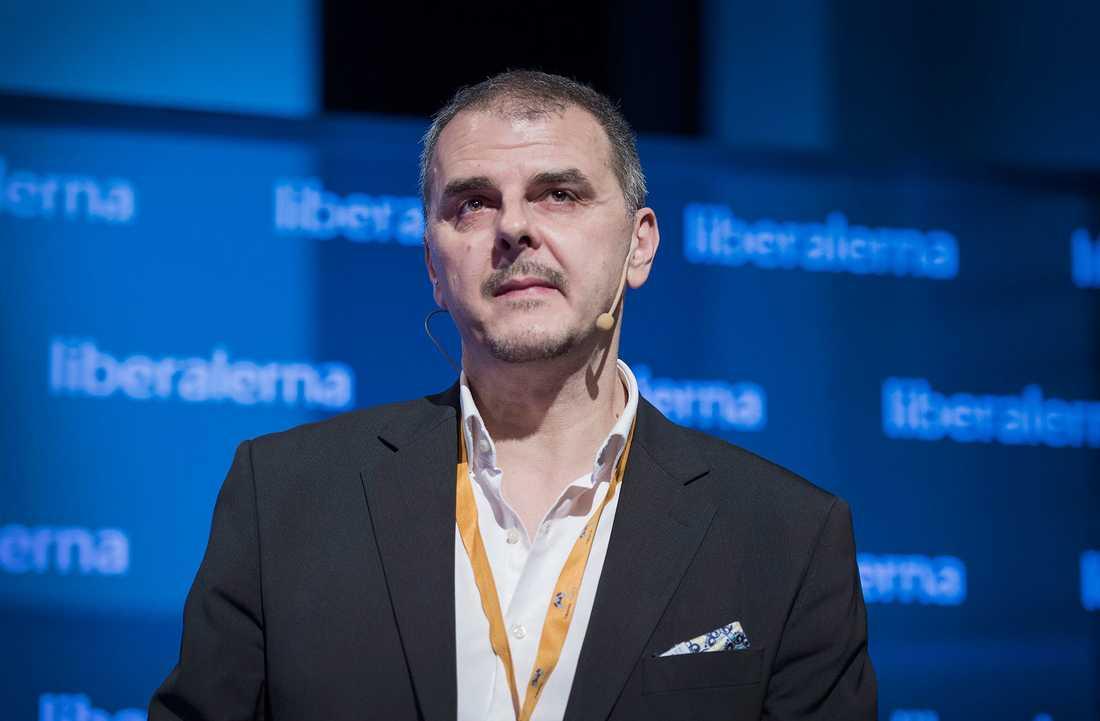 Jasenko Selimovic.