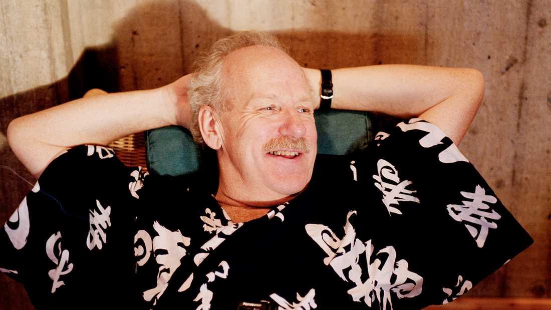 Jon Skolmen.