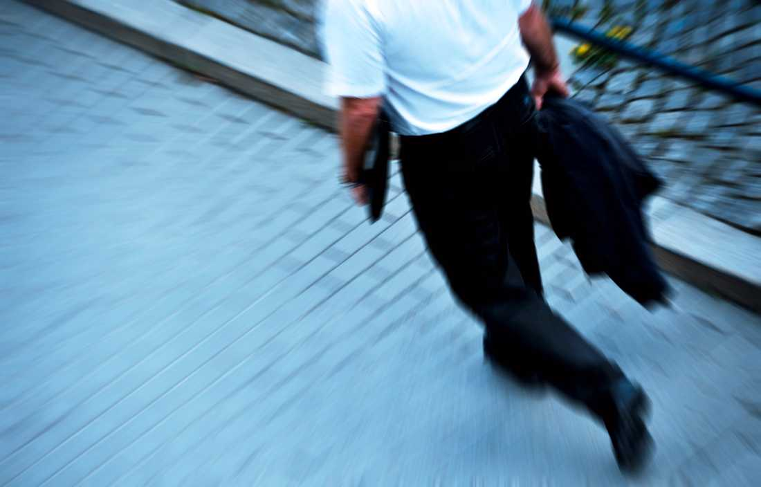 Nya studier visar att människor som går i rask takt kan leva upp till 15 år längre – oavsett vikt.