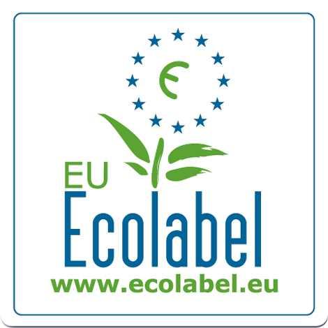 ...Ecolabel...