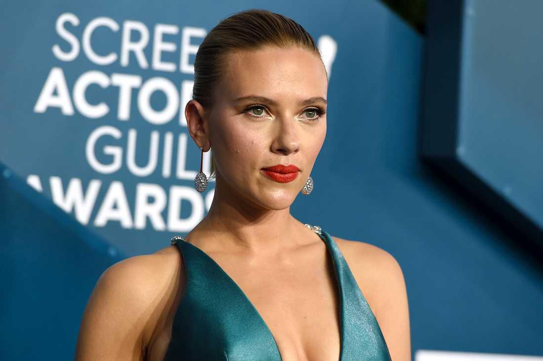 Scarlett Johansson menar att vikhetsen i filmbranschen blivit värre.