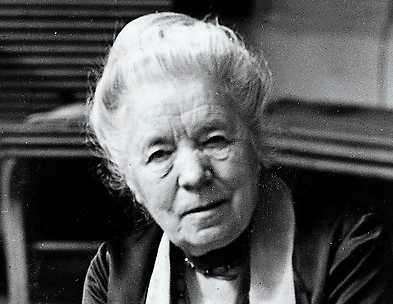 Selma Lagerlöfs Bannlyst hundraårsjublierar och kommer i ny utgåva.
