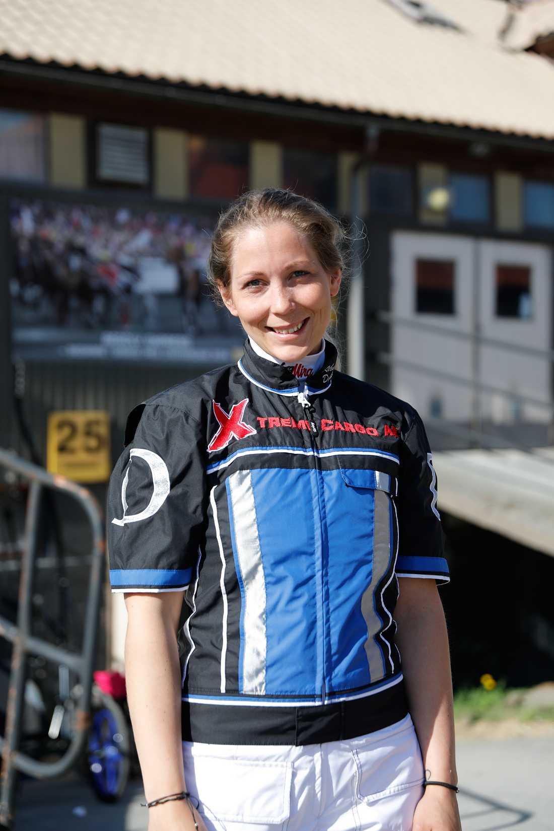 Rebecca Dahlén