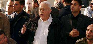 Arafat är avgörande för hans image.