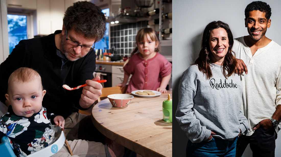 Aftonbladet Familys parkrönikörer ger föräldrar sina bästa tips för överlevnad.