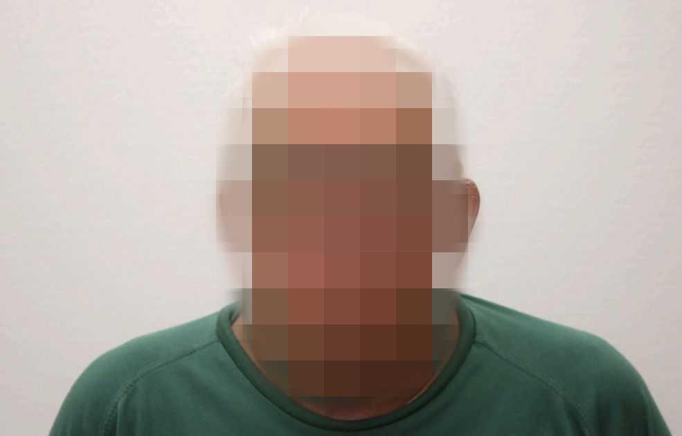 Mannen i 80-årsåldern döms för mordet på sin fru.
