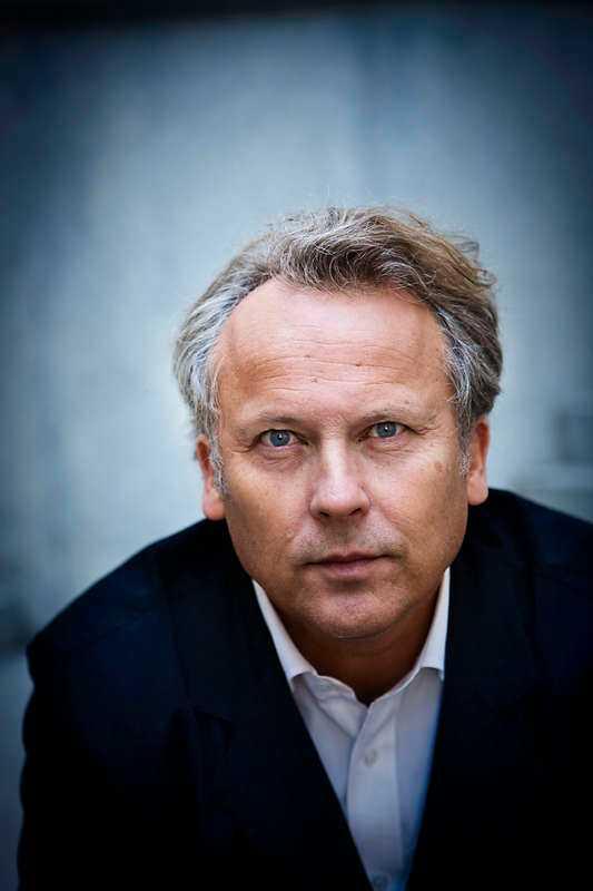 Klas Östergren.