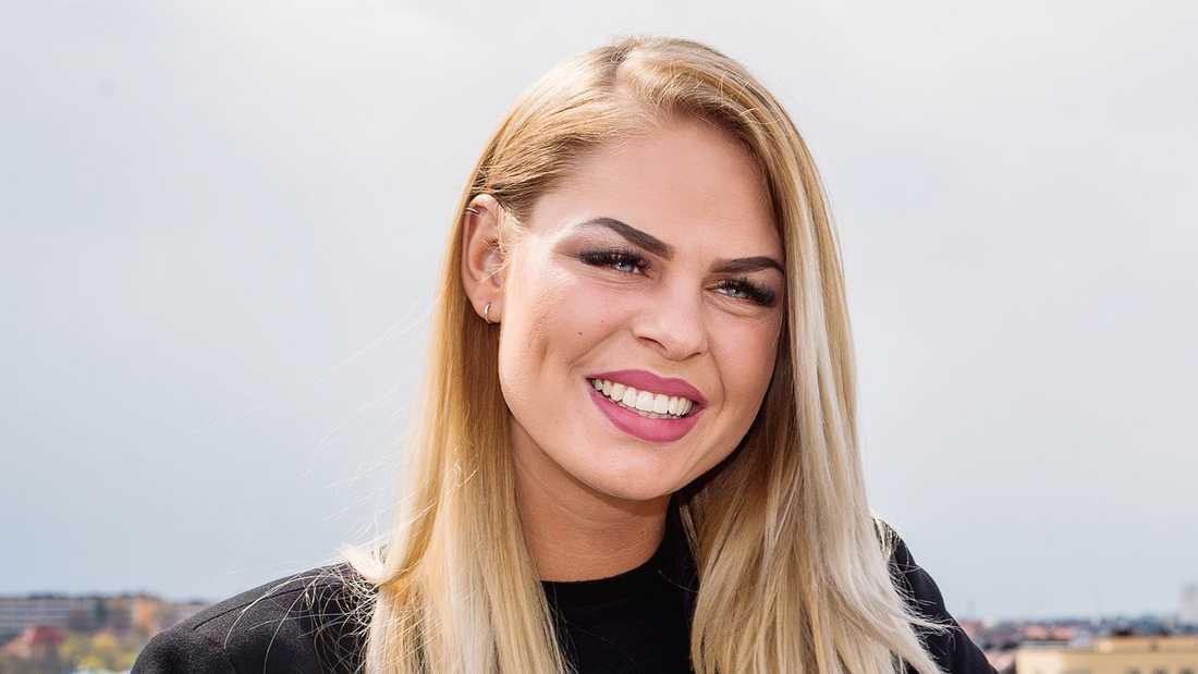 Lisa Maria Jönsson.