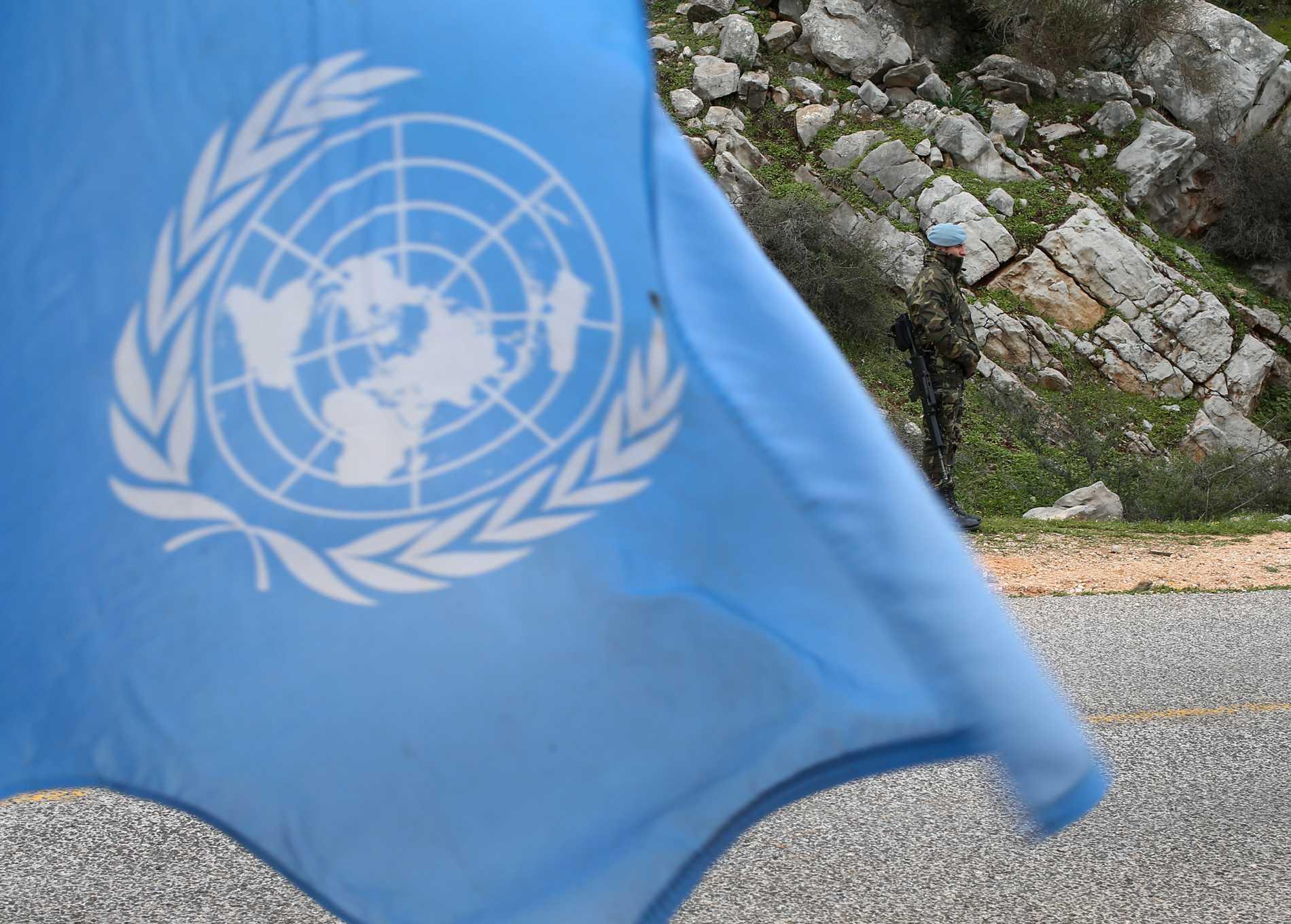 Inget land håller tidplanen för att nå FN:s globala utvecklingsmål gällande jämställdhet. Arkivbild.