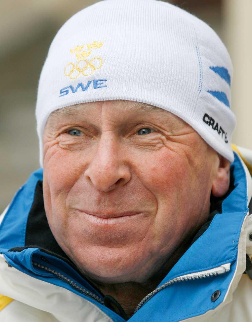Inge Bråten blev 63 år gammal.