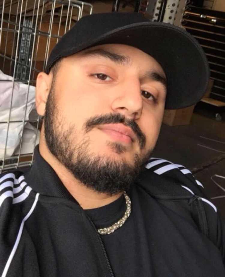 Amin Salayev hade inga andra, kända sjukdomar, enligt familjen.