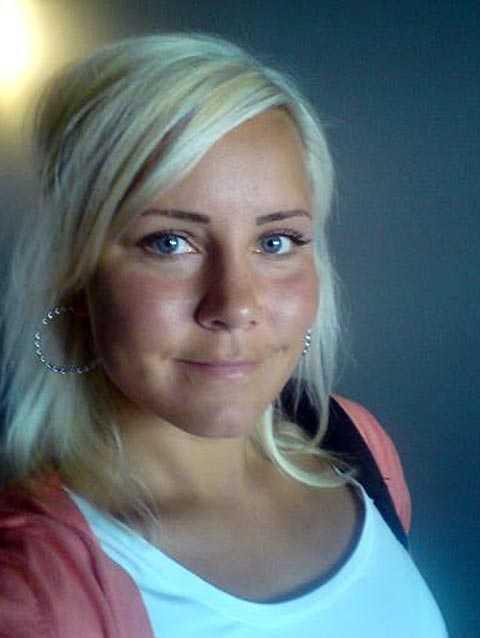Alina Boström, 26. Bor: Stockholm. Sysselsättning: Jobbar på försäkringsbolag och utbildar sig till personlig tränare.