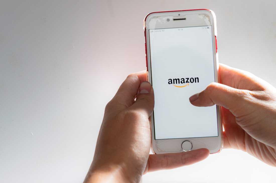 – Den svenska marknaden har följt Amazons utveckling och varit rädd länge. Och i takt med det har det kommit bolag som gjort e-handeln i Sverige väldigt enkelt och snabb, både e-handlar och smarta betallösningar. Det tar bort lite av Amazons genomslagskraft, säger Carl Vult von Steyern.