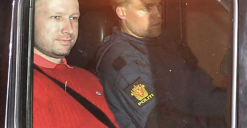 MODERN EXTREMIST  Breivik har troligtvis agerat ensam. Samtidigt ingår han i ett politiskt sammanhang av högerextremism.