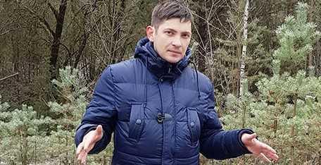 Konstantin Shishmakov, 29, ska ha vägrat underteckna ett falskt valprotokoll.I fredags hittades han död i en flod.