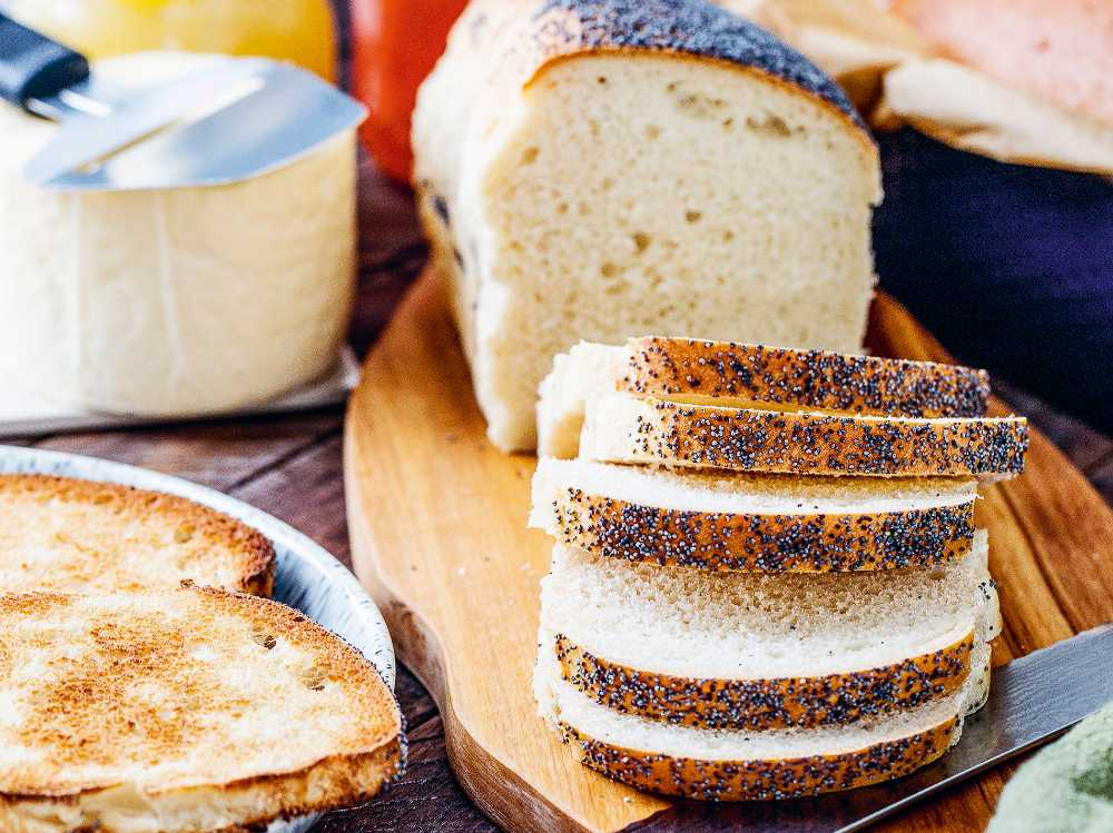 rostat bröd recept