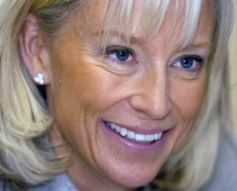 Louise Julian.