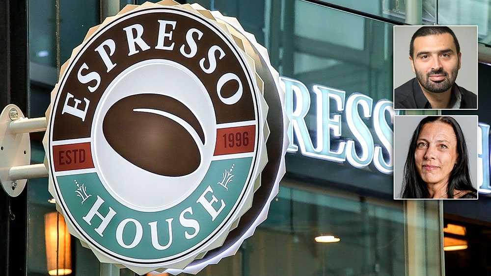 Det som har hänt är att makt, inflytande och trygghet har flyttats från arbetstagarna och deras organisationer – alltså fackförbunden. Då ökar utrymmet för de missförhållanden som vi har sett på Espresso House, skriver Ali Esbati och Ciczie Weidby (V).