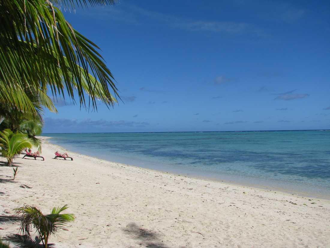 Cooköarna går mot ett namnbyte. Arkivbild.