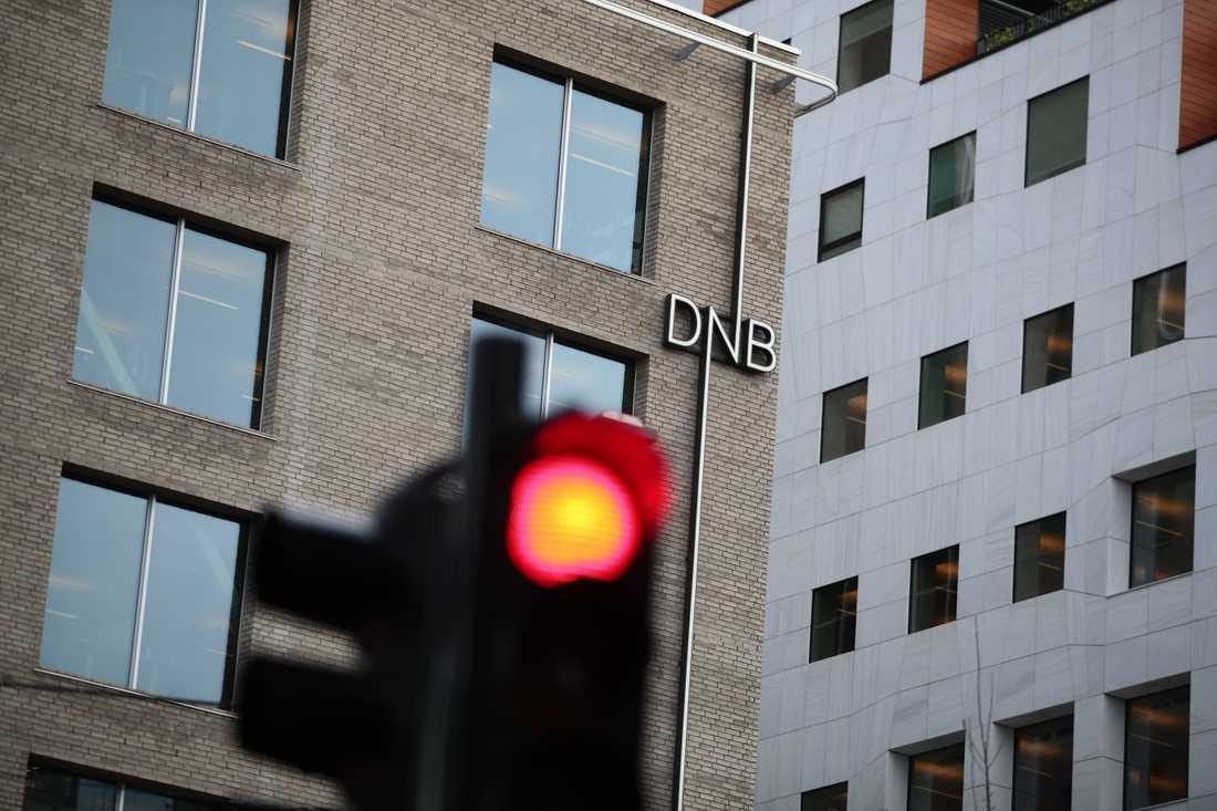 Norges finansmyndighet, Finanstilsynet, vill att norska banker – med storbanken DNB i täten – omprövar förslag om utdelningar och återköp av aktier i coronakrisens kölvatten. Arkivbild
