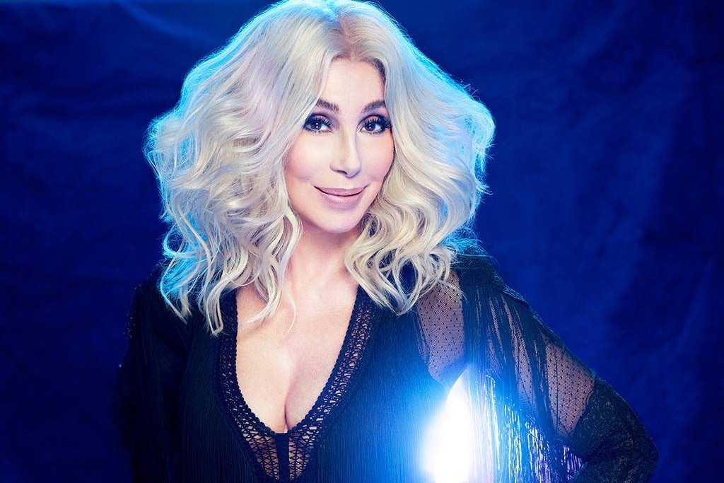 """Cher gjorde en hyllad insats i """"Mamma Mia""""-filmen i somras."""