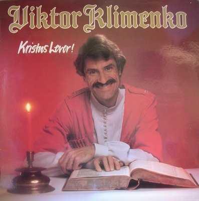 Viktor Klimenko  Föddes 1942 i ett krigsfångeläger i Karelen. Kom till Finland. Ställde upp för Finland i ESC 1965 och fick klassiska (i sammanhanget) finska 0 poäng. Viktor spelade ofta i Sverige och spred gärna det kristna julbudskapet. Gav ut en skiva i Sverige så sent som 2006.