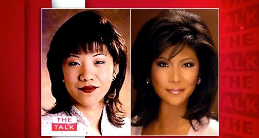 """Julie Chen har varit nyhetsankare, producent på CBS och programledare för """"Big Brother"""". Nu arbetar hon som programledare för """"The Talk""""."""