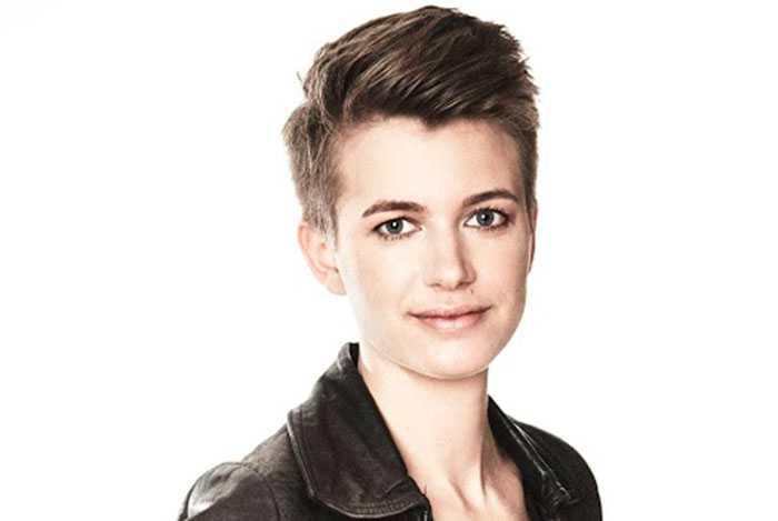 Siri Helle, psykolog.
