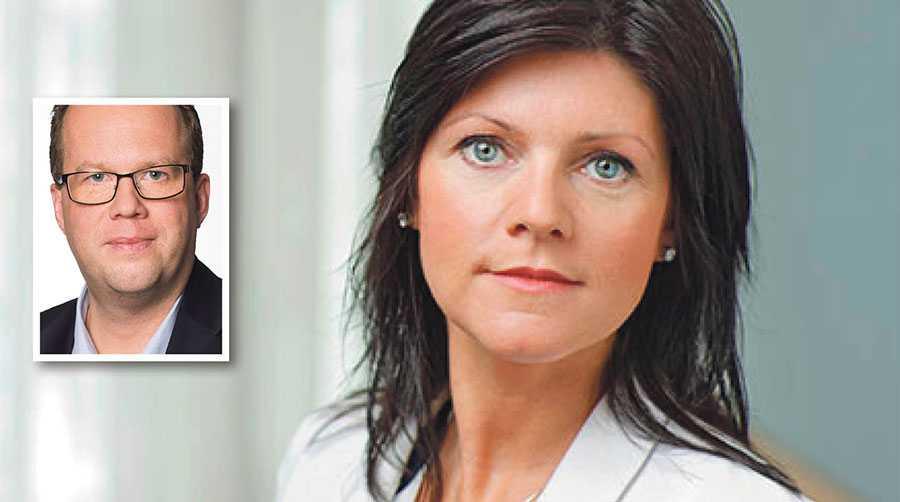 Att förbättra a-kassan och införa etableringsjobb är två uppgifter som vår nya arbetsmarknadsminister Eva Nordmark behöver ta tag i, skriver Martin Linder.