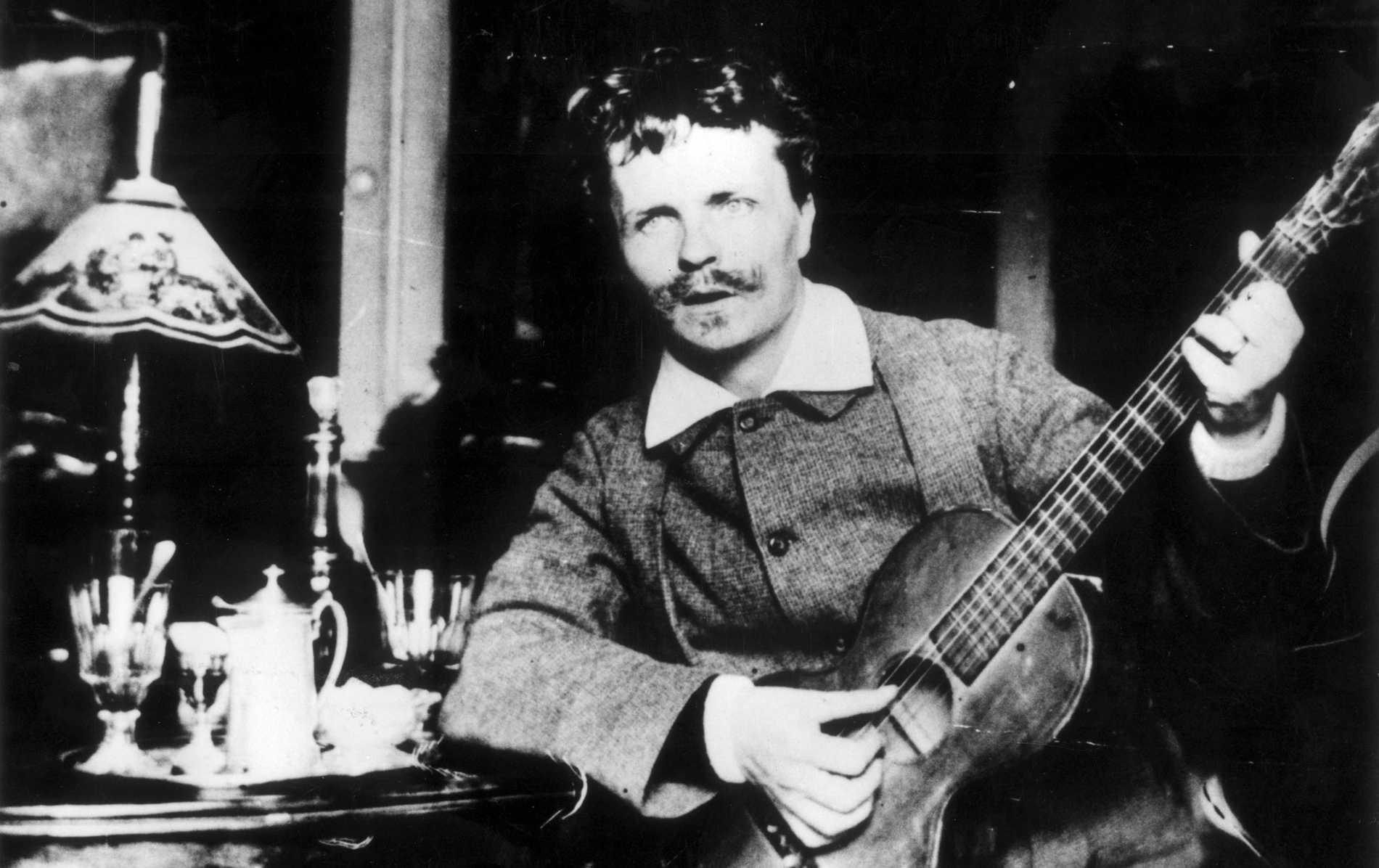 August Strindberg hade haft det tufft i vår tids debattklimat.