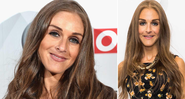 """Big Brother""""-stjärnan Nikki Grahame död i anorexi"""