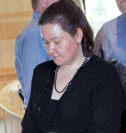 Bobbys mamma dömdes till 10 års fängelse och kom ut 2012.
