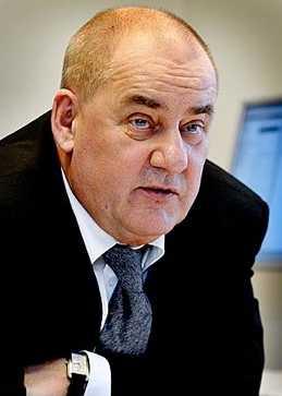 Christer van der Kwast.