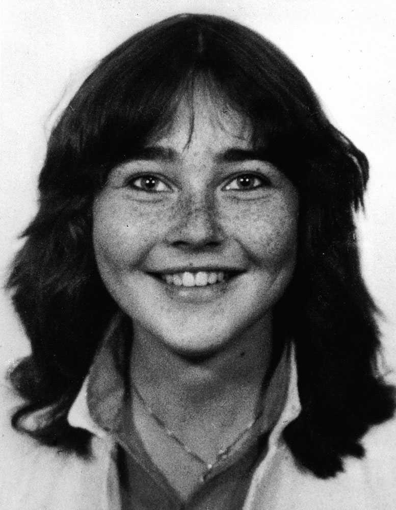 Trine Jensen mördades 1981.