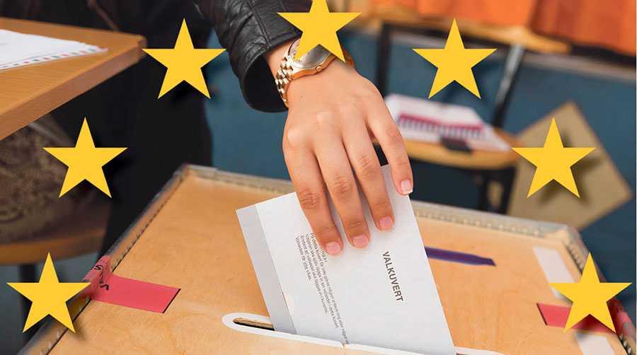 Vi uppmanar aldrig någon att rösta på ett visst parti. Vi har däremot, tillsammans, identifierat problem och utmaningar som vi ser behöver få politiska lösningar på europeisk nivå, skriver ordföranden för TCO tillsammans med de 14 förbunden.