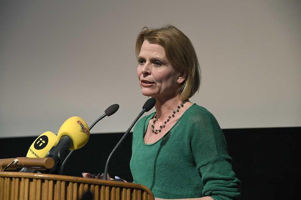 Åsa Regnér, före detta jämställdhetsminister (S).