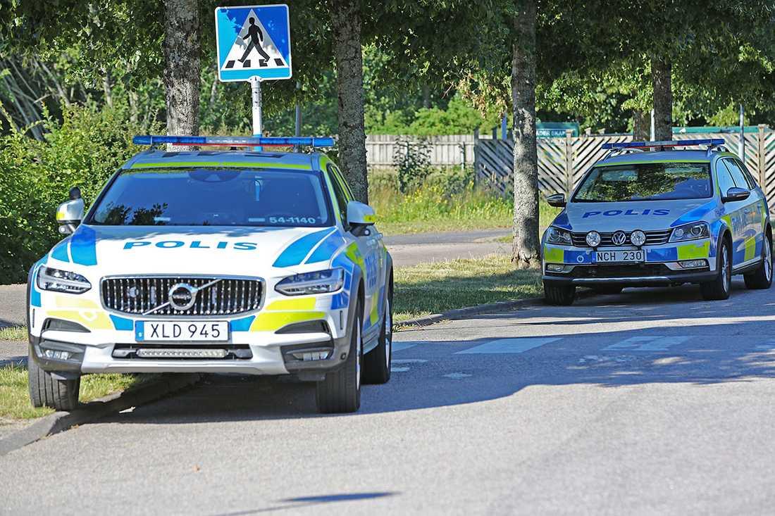 mordet i vänersborg