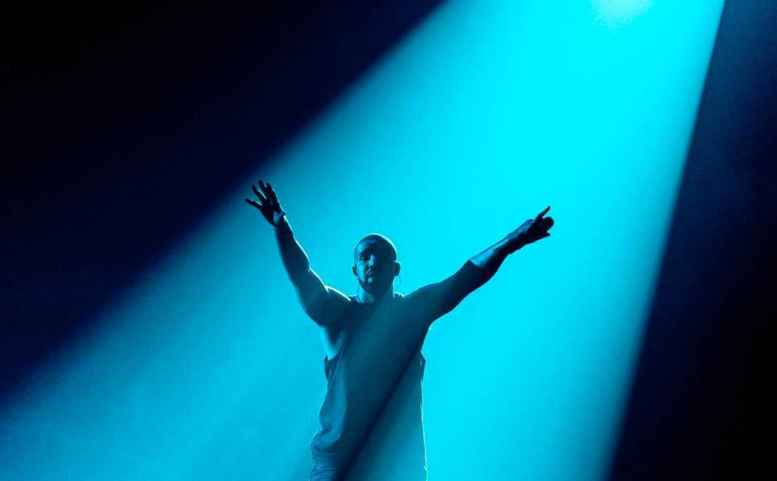 """På femte albumet """"Scorpion"""" återvänder Drake till sina musikaliska rötter."""