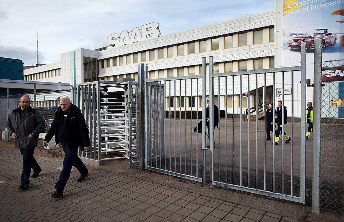 Inget Kina-avtal Spyker meddelar nu att kinesiska Hawtai inte kommer att köpa delar av Saab. Men diskussioner om samarbete fortsätter.